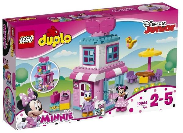 LEGO Duplo - Disney Boutique von Minnie Maus (10844)