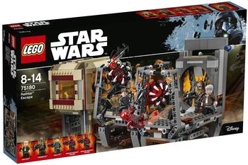 LEGO Star Wars - Rathar Escape (75180)