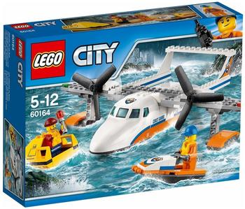 LEGO City - Rettungsflugzeug (60164)
