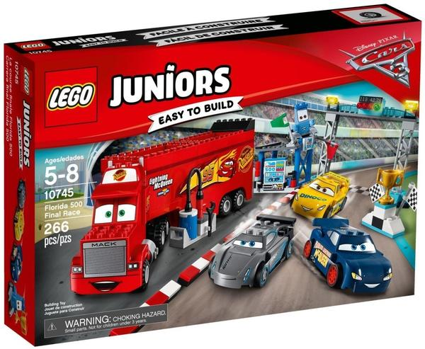 LEGO Juniors - Finale Florida 502 (10745)