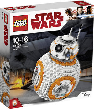 LEGO Star Wars - BB-8 (75187)