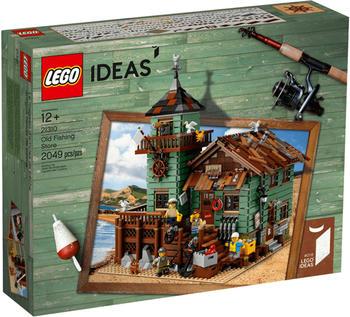 LEGO Ideas - Alter Angelladen (21310)