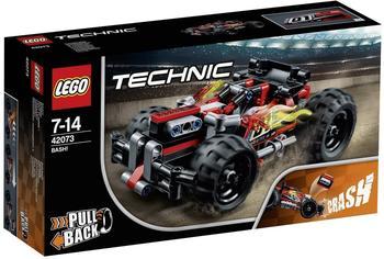 LEGO Technic - Bash (42073)
