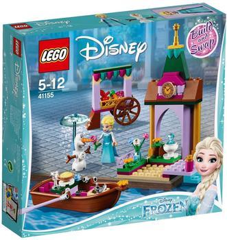 LEGO Disney Frozen - Elsas Abenteuer auf dem Markt (41155)