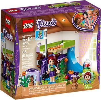 LEGO Friends - Mias Zimmer (41327)