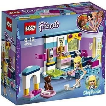LEGO Friends - Stephanies Zimmer (41328)