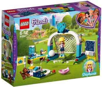LEGO Friends - Fußballtraining mit Stephanie (41330)