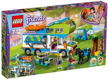 LEGO Friends - Mias Wohnmobil (41339)