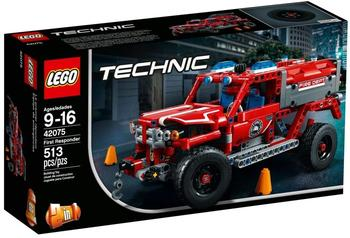 LEGO Technic - First Responder (42075)