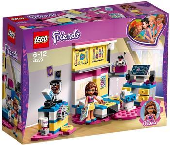 LEGO Friends - Olivias großes Zimmer (41329)