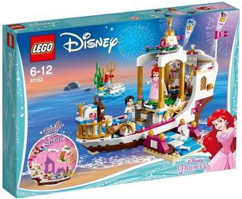 LEGO Disney Princess - Arielles königliches Hochzeitsboot (41153)