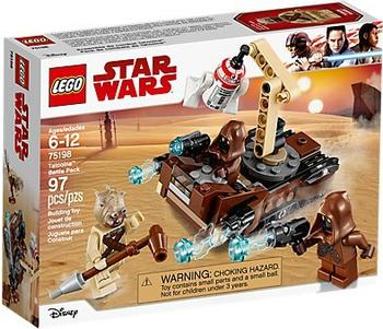 LEGO Star Wars - Tatooine Battle Pack (75198)