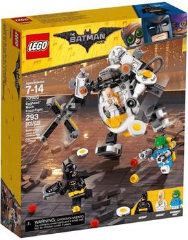 LEGO Batman - Egghead bei der Roboter-Essenschlacht (70920)