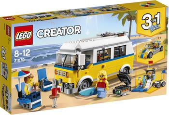LEGO Creator - 3-in-1 Surfermobil (31079)