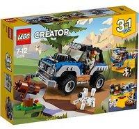 LEGO Creator - 3 in 1 Outback Adventures (31075)