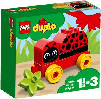 LEGO Duplo - Mein erster Marienkäfer (10859)