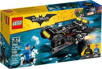 LEGO Batman - Bat-Dünenbuggy (70918)