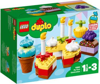 LEGO Duplo - Meine erste Geburtstagsfeier (10862)