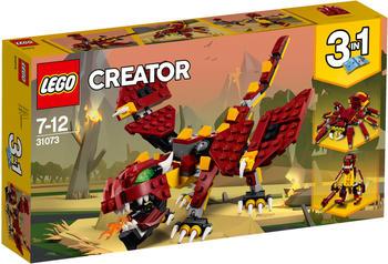 LEGO Creator - 3-in-1 Fabelwesen (31073)