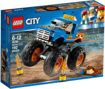 LEGO City - Monster Truck (60180)