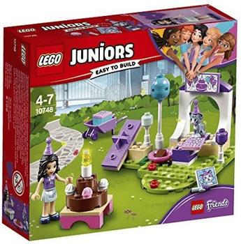 LEGO Juniors - Emmas Party (10748)