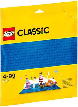 LEGO Classic - blaue Grundplatte (10714)