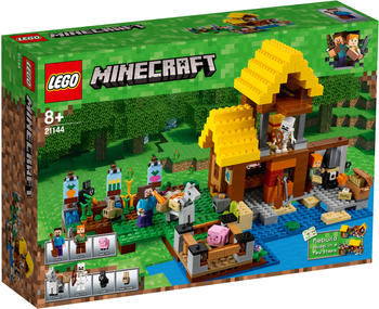 LEGO Minecraft - Farmhäuschen (21144)
