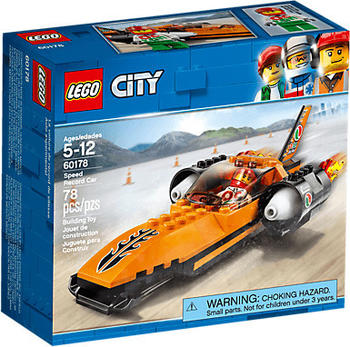 LEGO City - Raketenauto (60178)