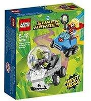 LEGO DC Comics Super Heroes - Mighty Micros: Supergirl vs. Brainiac (76094)