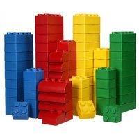 LEGO Education Soft Bausteine Set (45003)