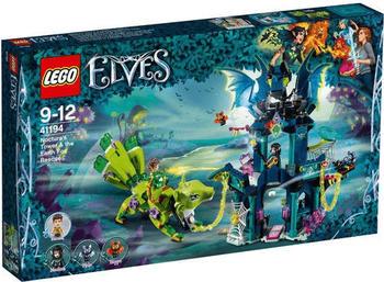 LEGO Elves - Nocturas Turm und die Rettung des Erdfuchses (41194)