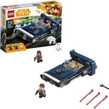 LEGO Star Wars - Han Solo's Landspeeder (75209)