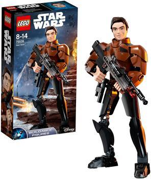 LEGO Star Wars - Han Solo (75535)