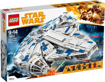 LEGO Star Wars - Kessel Run Millennium Falcon (75212)