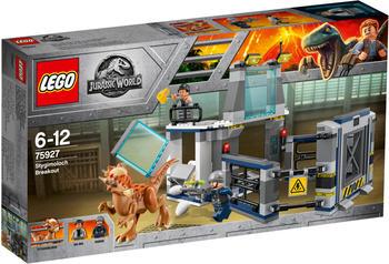 LEGO Jurassic World - Ausbruch des Stygimoloch (75927)