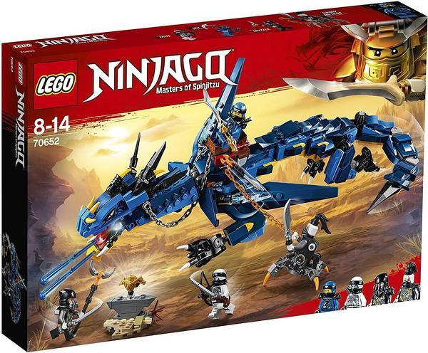LEGO Ninjago - Blitzdrache (70652)