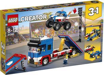 LEGO Lego® Creator 31085 Stunt-Transporter