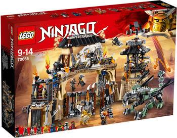LEGO Lego® Ninjago 70655 Drachengrube