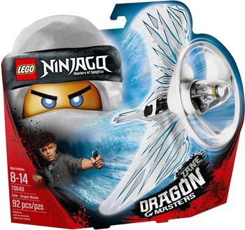 LEGO 70648 LEGO® Drachenmeister Zane