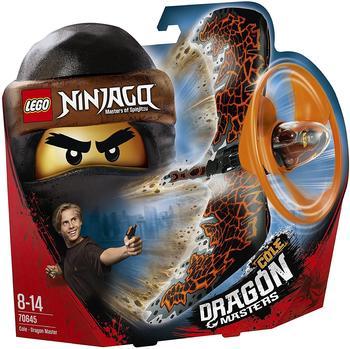 LEGO Lego® Ninjago 70645 Drachenmeister Cole