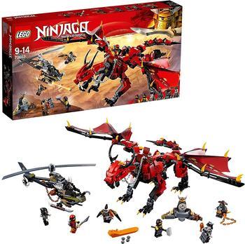 LEGO Lego® Ninjago 70653 Mutter Der Drachen