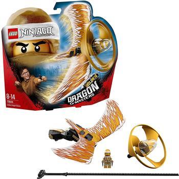 LEGO Lego® Ninjago 70644 Goldener Drachenmei