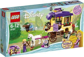 LEGO Lego® Disney 41157 Rapunzels Reisekutsc