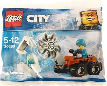 LEGO City - Arktis Eissäge (30360)