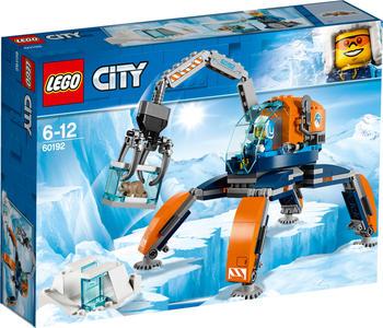 LEGO City - Arktis-Eiskran auf Stelzen (60192)