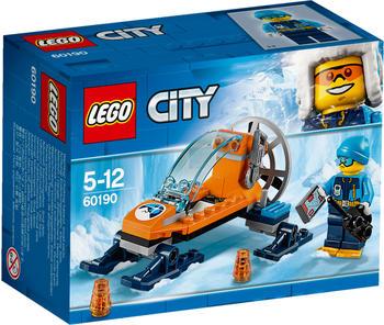 LEGO City - Arktis-Eisgleiter (60190)