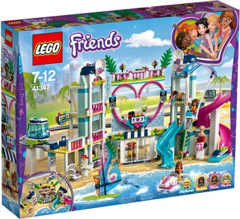 LEGO LEGO® Friends Heartlake City Resort 41347