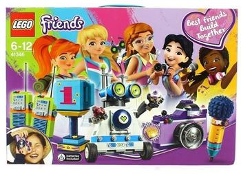 LEGO Friends 41346