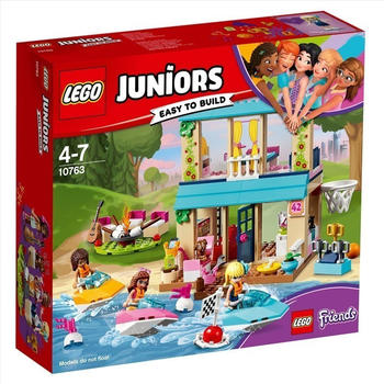 LEGO Juniors Stephanies Haus am See
