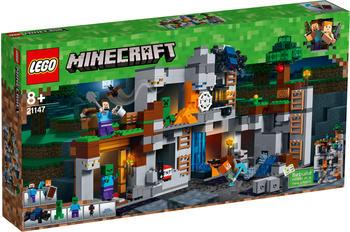 LEGO Lego® Minecraft™ 21147 Abenteuer I.D